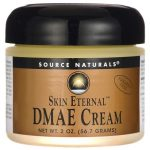 Source Naturals Skin Eternal Dmae Cream 2 oz Cream Skin Care