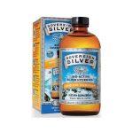 Sovereign Silver Bio-Active Hydrosol – Economy Size 10 Ppm 16 fl oz Liquid Health Minerals