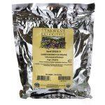 Starwest Botanicals Dandelion Root C/S Organic 1 lb Package Liver Health