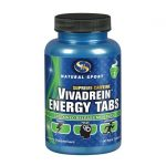 Natural Sport Vivadrein Energy Tabs Time Release 90 Tabs