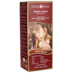 Surya Brasil Henna Cream With Plant Extracts Hair Color – Golden Bro 1 Box