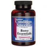 Swanson Condition Specific Formulas Bone Essentials 120 Veg Caps Bone Health