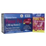 Trace Minerals Electrolyte Stamina Power Pak – Cranberry 32 Packets