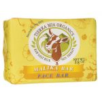 Tierra Mia Organics Malika Bar – Face 3.8 oz Bars Skin Care