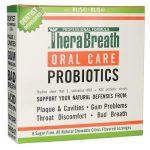 Therabreath Oral Care Probiotics 8 Lozenges