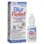 TRP Company Blur Relief 0.5 fl oz Liquid Vision Health