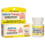 TRP Company Asthma Therapy 70 Tabs Respiratory Health