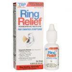 TRP Company Ring Relief 0.33 fl oz Liquid Hearing and Ear Health