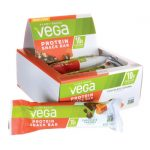 Vega Protein Snack Bar – Chocolate Caramel 12 Bars