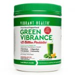 Vibrant Health Green Vibrance 25.23 oz Powder