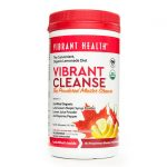 Vibrant Health Cleanse – Organic Lemonade Diet 12.7 oz Powder Cleansing and Detoxification