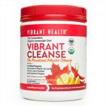 Vibrant Health Cleanse Lemonade Diet 25.4 oz Powder Cleansing and Detoxification