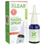 Xlear Nasal Spray with Xylitol 1.5 fl oz Liquid Respiratory Health