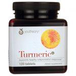 Youtheory Turmeric Advanced Formula 120 Tabs Joint Health