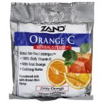 Zand Herbalozenge Orange C – Zesty 15 Lozenges Vitamin C Immune Support