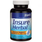 Zand Insure Herbal Immune Support 120 Veg Caps Immune Support