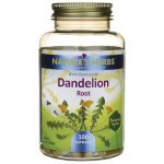 Nature's Herbs Dandelion Root 100 Caps Liver Health