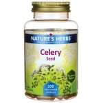 Nature's Herbs Celery Seed 100 Veg Caps