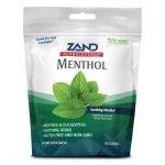 Zand Herbalozenge Menthol – Soothing 80 Lozenges Immune Support